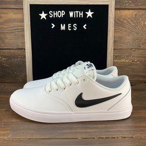 Nike SB Check Solar Mens Shoes